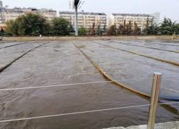 3万吨污水处理厂